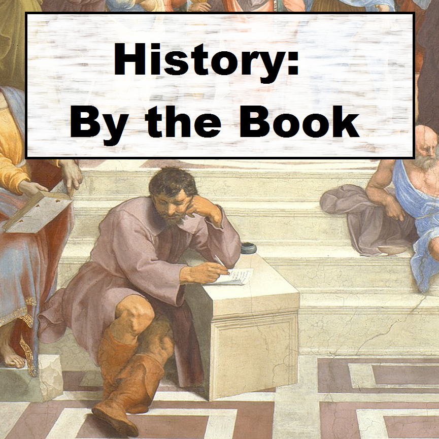 Episodes – History:  By the Book